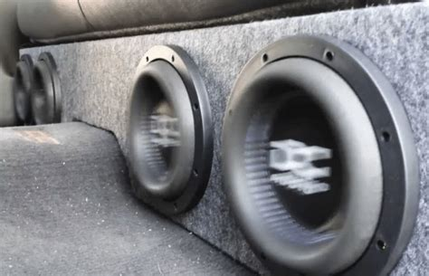 the best subwoofers best 10 inch subwoofer 2017 detailed reviews
