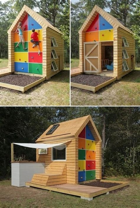 cool tiny house ideas 10 awesome cubby houses s lounge