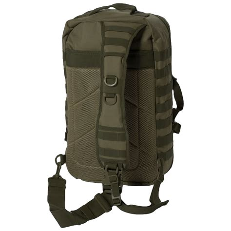 Backpack Without Straps by Large Padded One Assault Sling Pack