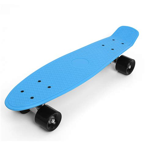 mini cruiser skateboard decks retro 22 quot cruiser style skateboard complete deck mini