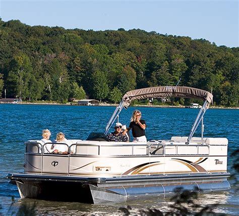 tahoe pontoon boats research tahoe pontoons on iboats