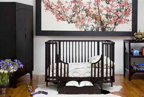 Safe And Simple Transition Crib Transition Crib To Bed