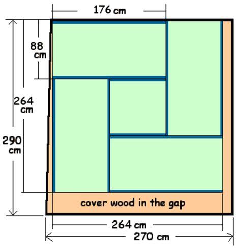 10 tatami mat size sle of tatami room