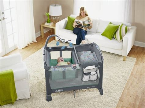 Graco Playpen With Changing Table Graco Playpen Bassinet Changing Table Graco Pack N Play Playpen With Changing Table And