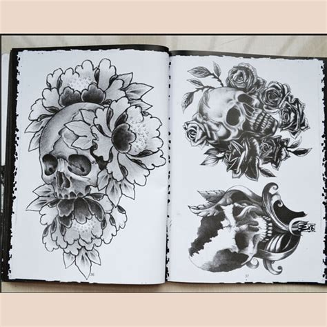 Tattoo Flash Books | tattoo flash books reviews online shopping tattoo flash