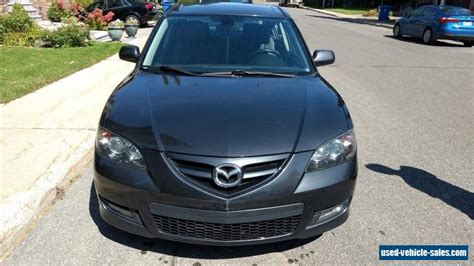 2007 mazda 3 for sale 2007 mazda mazda3 for sale in canada