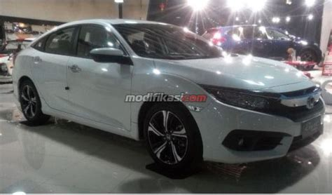 Civic Turbo Ready Stock 2018 honda civic 1 5 turbo sedan ready stock