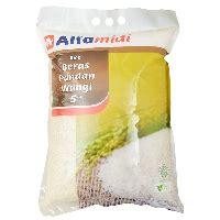 Alfamidi Beras Pandan Wangi 5kg jual beras organik berkualitas termurah di indonesia