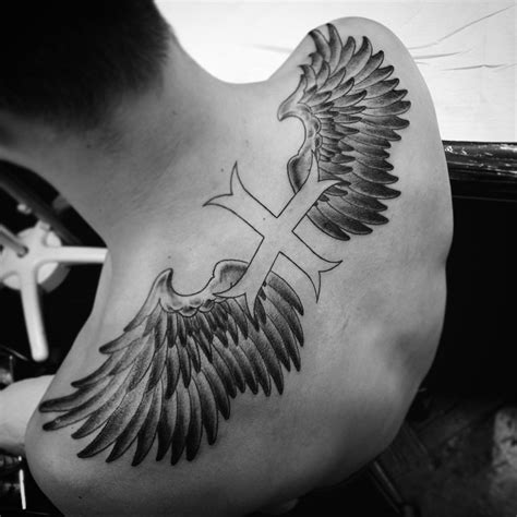 Drawing Room Ideas by 65 Best Angel Wings Tattoos Designs Amp Meanings Top