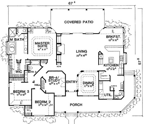 country one story house plans marvelous one story country house plans 8 single story