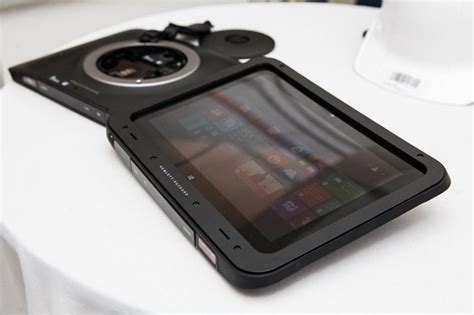 hp rugged tablet hp unveils eight tablets with unique customizations for education retail health etc noypigeeks