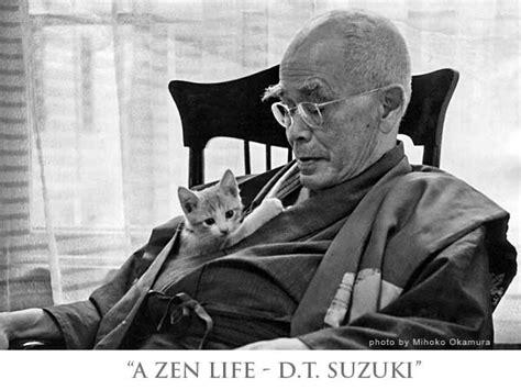 Dt Suzuki A Zen
