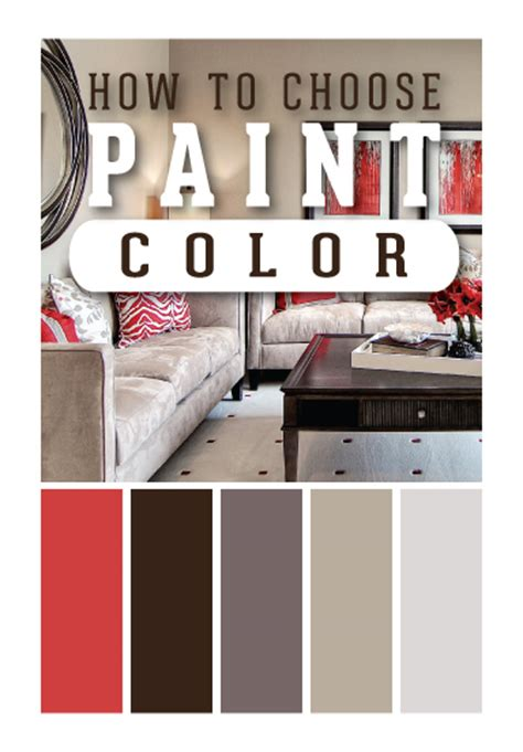 choosing paint colors with the sherwin williams 174 color visualizer