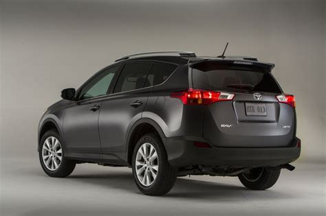 2013 Toyota Rav4 Price 2013 Toyota Rav4 Prices And Release Date