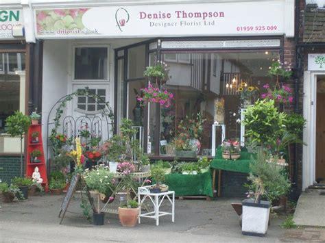 thompson florist denise thompson designer florist otford shopping
