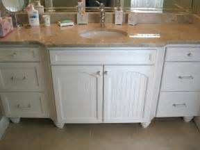 bloombety custom cottage style bathroom vanity cottage