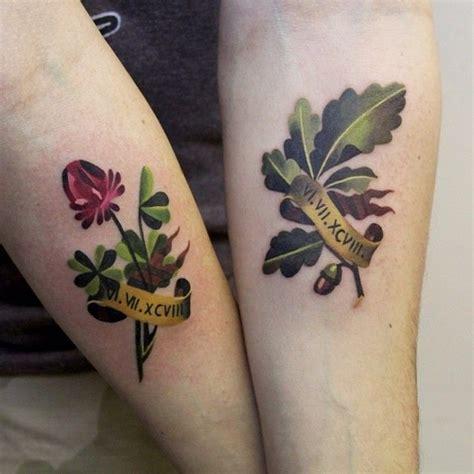unisex tattoos for couples 1000 images about tattoos on david hale back