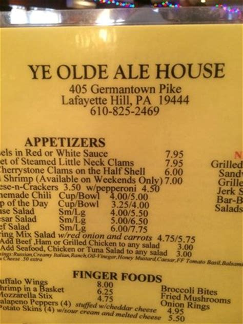 Ye Olde Ale House by Fried Oreos For Dessert Omg Goodness Picture