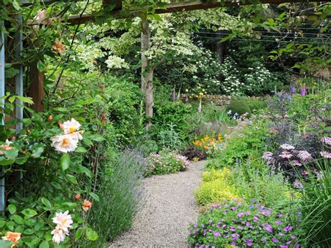 small country garden design ideas the garden inspirations