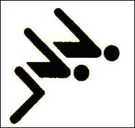 piktogramm schwimmbad sg ba tempelhof