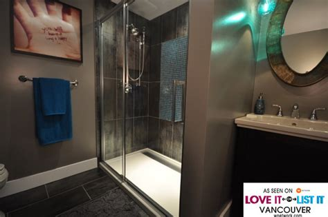 love it or list it bathrooms featured on love it or list it vancouver tile