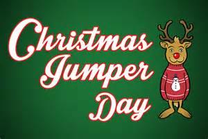 sir william robertson academy xmas jumper fundraising