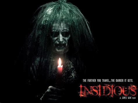 film gabungan insidious dan paranormal activity this horror is your face is insidious just too similar to