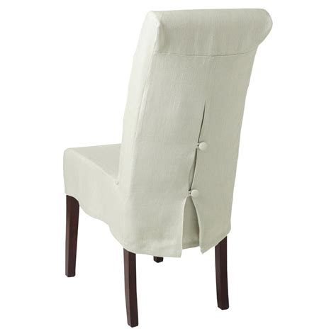 linen dining room chairs linen dining chair covers quantiply co