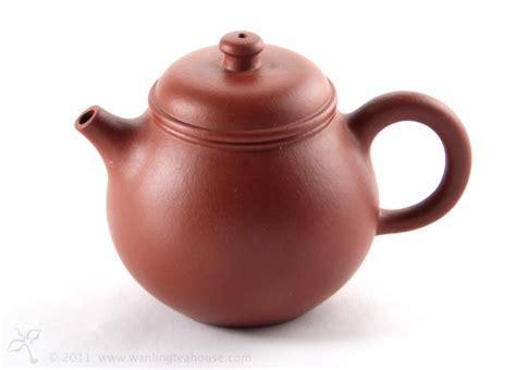 Yixing Teapot It Or It by Bian Deng Yixing Teapot Lao Zhu Ni Aged Clay 187 Up To