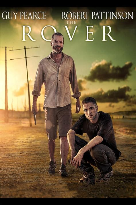 The Rovers | the rover 2014 rotten tomatoes