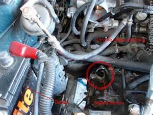 92 acura legend coolant temperature sensor location wiring amp engine