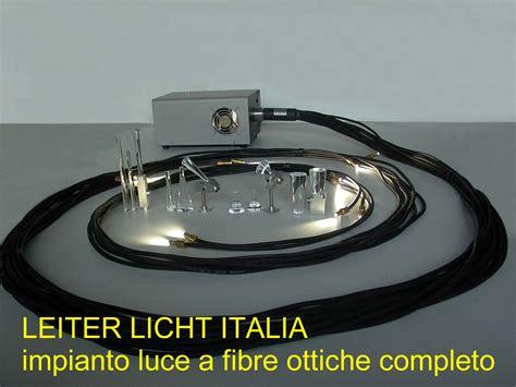 fibre ottiche per illuminazione cavi a fibre ottiche per l illuminazione ottiche brevettate