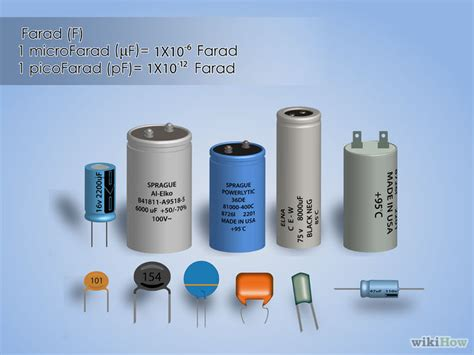 capacitor microfarad definition farad capacitor explained 28 images capacitance how would i explain a farad being a second