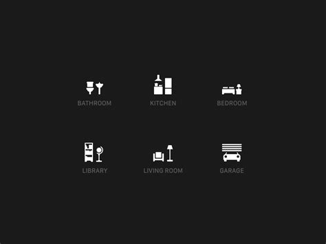 Kitchen Design Tools home icons bathroom kitchen bedroom library living