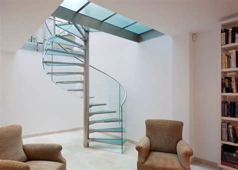 contemporary staircase 20 unforgettable modern spiral staircase designs