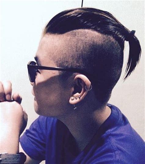 samurai hairstyle men man bun undercut hairstyle guide long hair guys