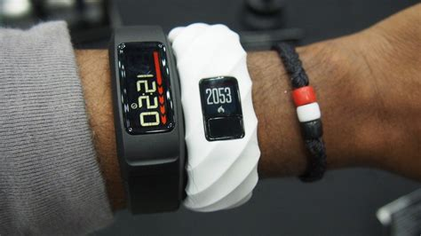 garmin vivofit reset device 7 new wearables that could change your life
