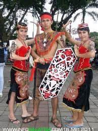 kebudayaan  kesenian daerah kebudayaan jawa tengah