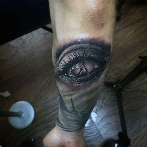 eye tattoo healing top 125 eye tattoos for the year wild tattoo art