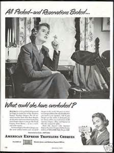 Travelers Insurance Background Check Vintage Money Insurance And Banking Ads Of The 1940s Page 5