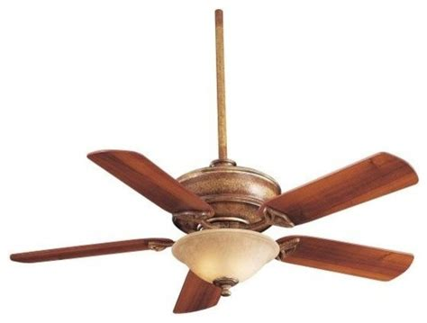 Tuscan Ceiling Fans With Lights Minka Aire Bolo 3 Light Tuscan Patina Ceiling Fan Traditional Ceiling Fans By Lighting And