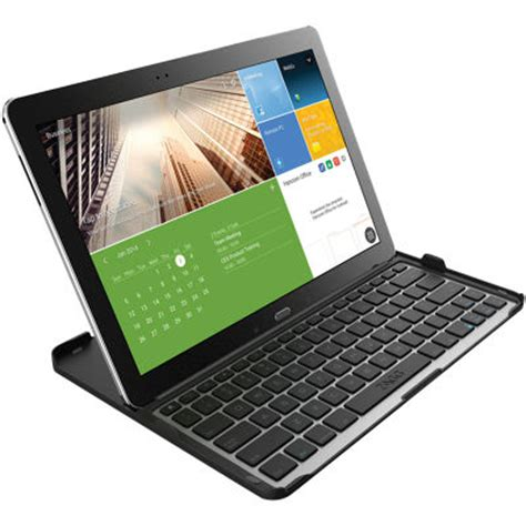 Galaxy Tab Note Pro 12 2 1292 by Samsung Note Pro 12 2 Zagg Ultralight Keyboard Cover