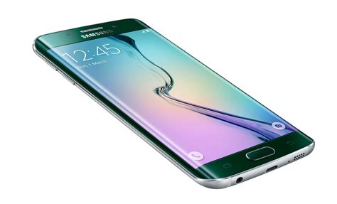 Samsung S6 Edge best smartphones of 2015 iphone 6s samsung galaxy s6
