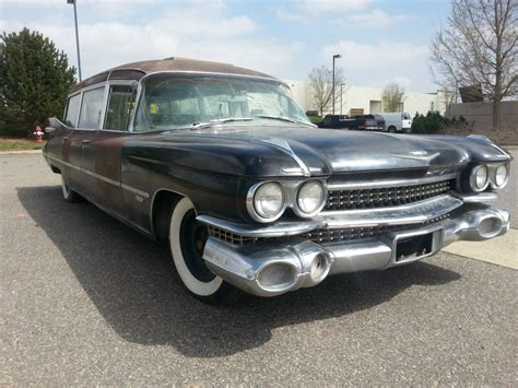 1959 cadillac parts 1959 cadillac miller meteor for sale