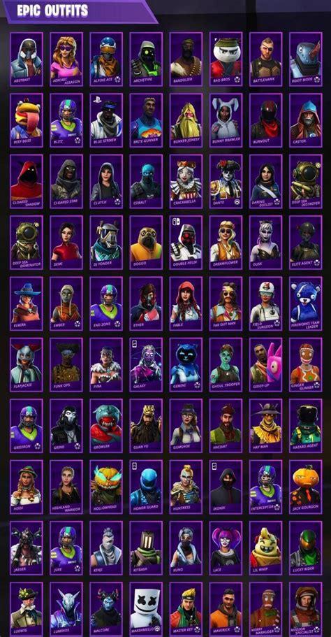 fortnite skins  released item shop battle pass