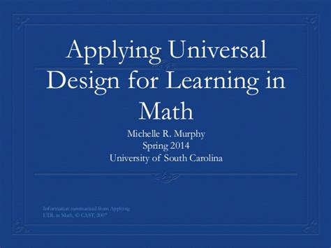 design tutorial learn from math codeforces udl in math