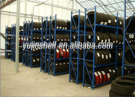 Tire Rack Wholesale by China Supplier Warehouse Tire Storage Rack Wholesale Buy
