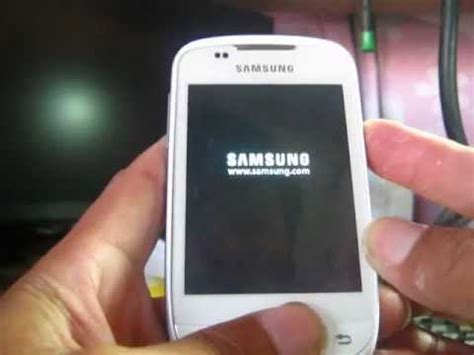 reset samsung s5570 how to fix samsung gt s5570 after too many attempts