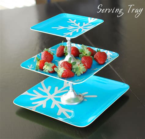 diy serving tray diy serving tray diy real