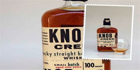 Knob Creek Kentucky Bourbon Whiskey by Knob Creek Kentucky Bourbon Whisky Of The Week